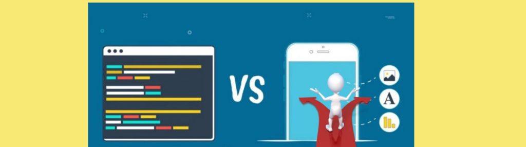 Demystifying the Difference: Low Code vs. No Code and How to Decide Which One Is Right For You?