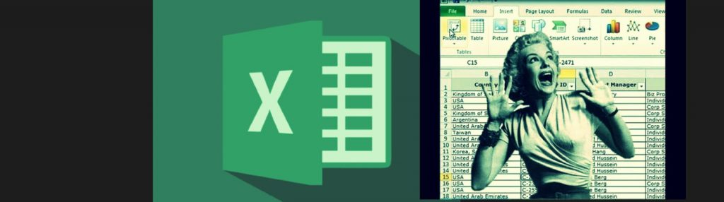 5 Most Horrifying Excel Blunder Stories that Will Make You Rethink Your Choices